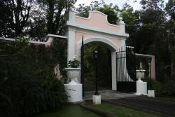 quinta inner entry