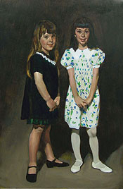 The Colasante Girls